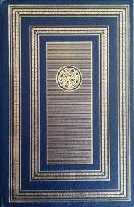 The Franklin Library edition of Ficciones
